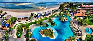 Foto kawasan Grand Aston Bali Beach Resort