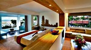 Foto Ocean View Suite Room Grand Aston Bali Beach Resort