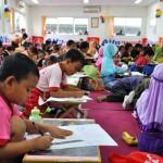Alfamart Peduli Peningkatan Kreativitas Anak