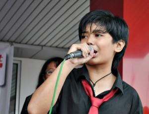 Vokalis D'Troy, Farizca Novantia,