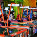 Fun World Ekspan di The Park Mall
