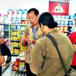Alfamart Luncurkan Alfaonline di Yogyakarta