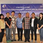 SBC Pimpin Asosiasi Karnaval Indonesia Jawa Tengah