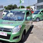 Test Drive Suzuki Karimun Wagon R