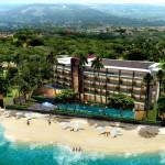 Archipelago Peletakan Batu Pertama Dua Hotel