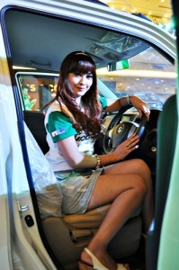 Model diatas Karimun Wagon R