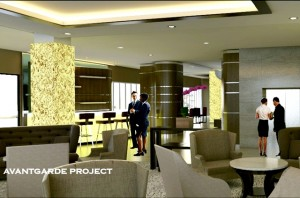 Fasilitas cafe and resto tawarkan kenyamanan
