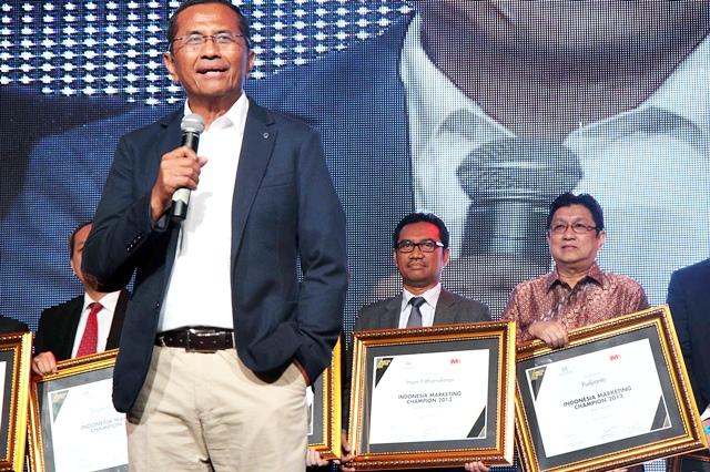 Alfamart Raih Penghargaan IMC 2013