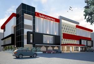 Quin Centro Hotel Palembang