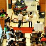 Novotel-Ibis Berbagi Kasih Natal