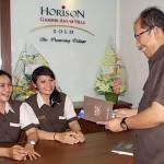 Horison Tresno Sibu
