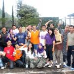 KSPH Training Team Building dan Strategi Bisnis 2014