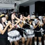 Meriahnya Tahun Baru di Favehotel Adisucipto