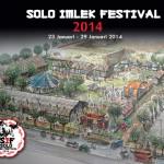 Solo Imlek Festival 2014
