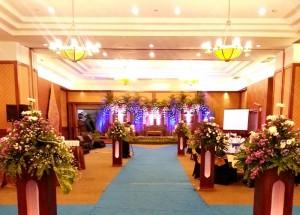 Wedding Package Novotel Hotel