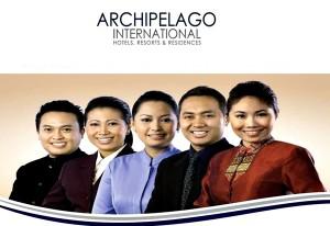Arch Job