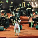 From Paragon With Love, Harmonia Orkestra