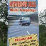 Jalan Misterius Gunung Kelud