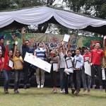 Novotel Ibis Solo Gelar Family Gathering di Balekambang
