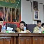 Islam Dan Demokrasi Indonesia