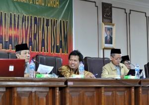 Seminar DPRD