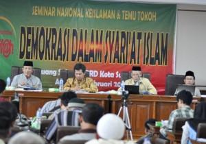Seminar Nasional 1