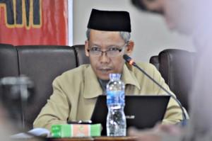 Ustadz Ihsan Syaifudin