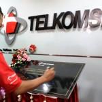 Telkomsel Tingkatkan Layanan Digital