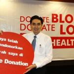 Donor  Darah The Sunan Hotel