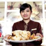 Sunan Hotel Siapkan  Paket Ramadhan