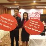 Sunan Hotel Solo Gelar Donor Darah