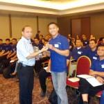 Aston Solo Hotel  Training Karyawan