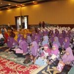 Sunan Hotel Buka Bersama 500 Anak Yatim