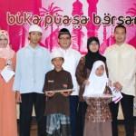 Favehotel  Berbagi Bersama Anak Panti