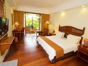 Deluxe Room Lorin Solo hotel