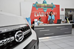 Diler Daihatsu Tambak Segaran