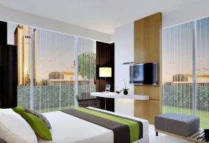 Excutive Room Sala View Hotel