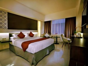 Room Aria Hotel Magelang