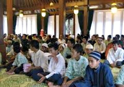 Lorin Solo Hotel Gelar Nuzulul Qur'an