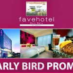 Favehotel Soba Gelar Early Bird Promo