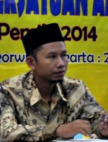 H. Sugeng Riyanto Ketua DPD PKS Kota Surakarta
