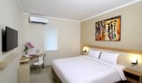 Superior Room Laxton Hotel Jogja