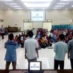 Unisri Gelar Kuliah Umum Agama Islam