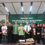 Employee Party KSPH
