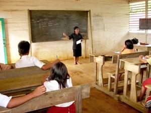 Foto Sekolah Binaan Alfamart(1)