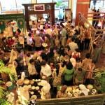 Traditional Dessert Festival  The Sunan Hotel Solo