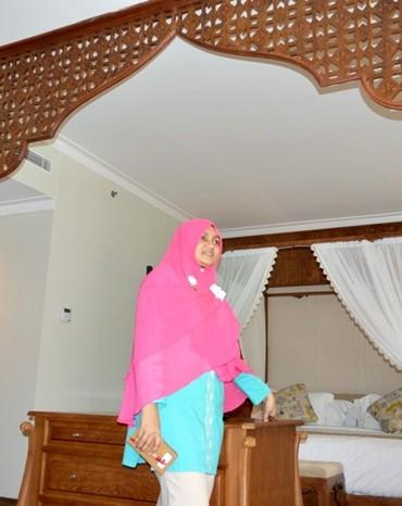 Geliat Hotel Hingga Guest House Berlabel Syariah