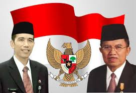 Presiden dan Wakil Presiden RI