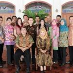 KSPH Apresiasi Hari Batik