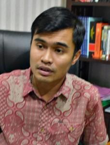 Kasat Reskrim SKH